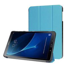 Case For Samusng Galaxy Tab A A6 10.1 Inch 2016 SM-T580 T585 10.1\ Galaxy Phone, Samsung Galaxy, Samsung Cases
