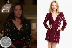 Shop Your Tv: Switched at Birth: Season 2 Episode 11 Regina's Wrap Dress