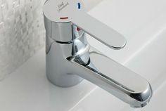 GJ Gardner   basin tap