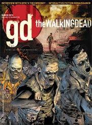 MagazineStore.co - Game Developer Magazine, $49.95 (http://www.magazinestore.co/games-puzzles/game-developer-magazine/)