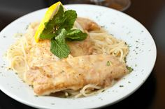 Classic Chicken Francaise--make substitutions as needed
