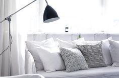 BestLite floor lamp... one of my favourites  HOUSE of PHILIA: PÅ BEGÄRAN