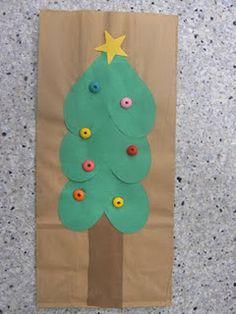 bag for ornament