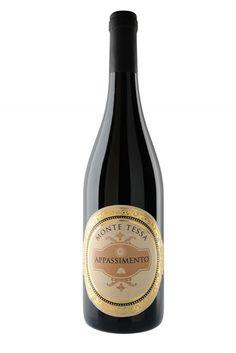 """""""Amarone dræberen"""" kalder vi vores Appassimento. Hellere købe en ægte vin fra syd Italien, der smager bedre end en """"falsk"""" Amarone i 100 kr. klassen."""