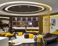 concept i | Krungsri Bank @ Emquartier, Bangkok