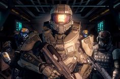 The new trailer, while not really show-casing anything from the player point-of-view, displays numerous in-game cutscenes and action from an observer's perspective. We can see the use of the famous Warthog in action, Master Chief doing the badass things he does and the Forerunners again getting up to some tricks of their own.