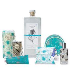 Lollia by Margot Elena | Modern Romantic Luxury | Fragrance | Bath and Body Luxuries | Lollialife.com