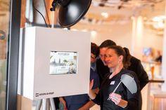 Fotobox, Photobooth oder Fotoautomaten in Berlin mieten ✓ Party-Booster ✓ Ob…