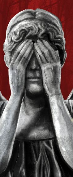 D0CT0RWH0 VILLAINS: WEEPING ANGELS