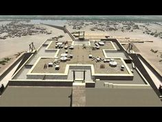 How were the pyramids of egypt really built - Part 1