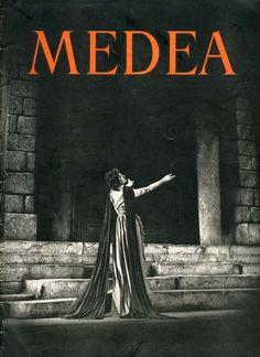 Tragic Medea   Springer