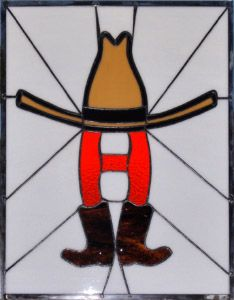 Houston rodeo logo