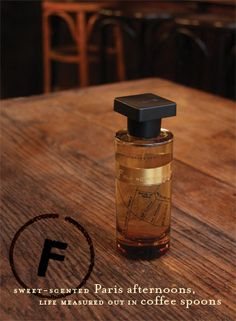 Ineke * Perfumer * San Francisco :: Modern, Artisanal Fragrances :: Evening Edged In Gold eau de parfum