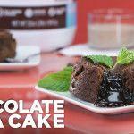 Quest Nutrition Lava Cake