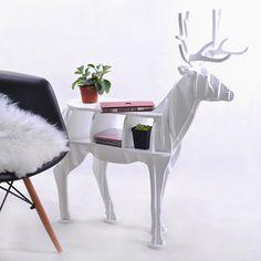 """J & E высокого класса серии """"S"""" размер Оленей древесины тумбочка мебель для самостоятельного строительства головоломки мебель купить на AliExpress"""