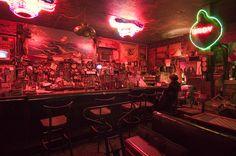 Saturn Bar, New Orleans, La.