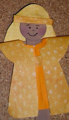 Bible Crafts and Project Ideas