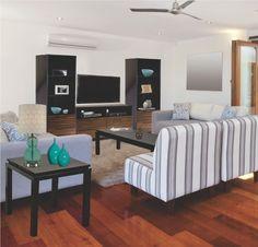 Conjunto para sala de estar / Linha Lavander