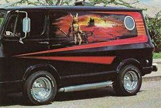 17 Best Old Ford Vans Images Cool Vans Custom Vans Old