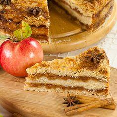 Easy Apple Pie.
