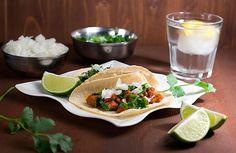 Pastor auténtica receta de Tacos al    Cómo hacer tacos Al Pastor de la manera fácil    Spicie Foodie - Spicie Foodie ™