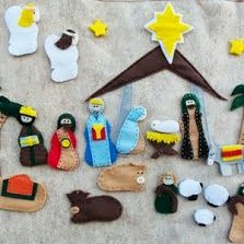 Cutesy Crafts: How to cut FELT with Your Silhouette
