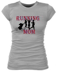 'Running mom' I need this.