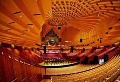 Watch an opera at the Sydney Opera House