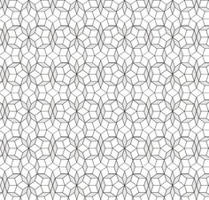 Periodic rhombus tiling with Penrose tiles