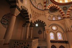 Tokyo Grand Mosque