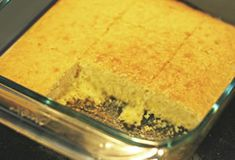 This is the cornbread recipe used by Tim Duncan's grandma. Tim Duncan is the bass singer for the southern gospel group Ernie Hasse and Signature Sound.