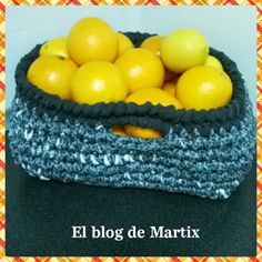 EL BLOG DE MARTIX: Mi Frutero ...
