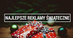 reklamy świąteczne