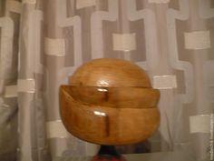 Купить 161 Болванка Чалма - болванка, колодка, чалма, шляпа, шляпка, фетр…