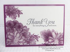 Linda Parker UK Independent Stampin' Up! Demonstrator from Hampshire @ Papercraft With Crafty : Can You Believe It's Free ?? Another Sneaky Peek and news of another Free Shipping Promotion !