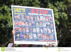 Pictures Of People Murdered By Police Editorial Stock Photo - Image of cops, brutality: 52777958 Murder, Editorial, Pictures Of People, Cops, Police, Stock Photos, Image, Black, Black People