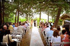 Seth Morris Photography Summer Starved Rock Wedding