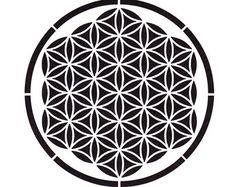 26 ideas tattoo geometric symbols flower of life – – Tattoo Geometric Symbols, Geometric Nature, Trendy Tattoos, Cool Tattoos, Flower Of Life Symbol, Life Flower, Hexagon Tattoo, Watercolor Hummingbird, Ancient Symbols
