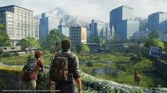 Uncharted 4 and The Last of Us Remastered on PS4 Pro (Official Blog Post) #Playstation4 #PS4 #Sony #videogames #playstation #gamer #games #gaming