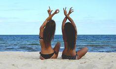 inspiração fotos na praia - Pesquisa Google