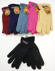 Women's Thermal Insulate Gloves Insulated Gloves, Winter Gloves, Fashion, Moda, La Mode, Fasion, Fashion Models, Trendy Fashion