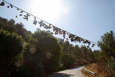 #Reise #Spanien #Nerja #Río #Chillar: http://www.downhillhoppers.com/?p=7475