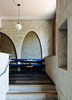 1106 Best S P A C E S Restaurants And Bars Images In 2020 Restaurant Design Cafe Design