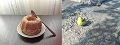 Fruit bundt - 11/2/2012