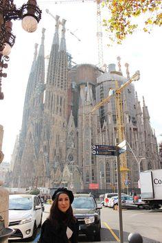 Miss Mabs de casa: Barcelona - Parte 1