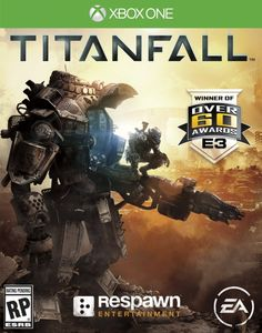 Titanfall - Xbox One awesome to watch! I have never played the game!!!!! But my brother has...
