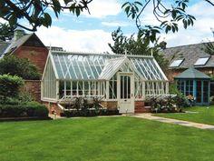 Växthus - greenhouse från Westgarden