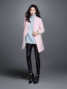 Jun Ji Hyun for Shesmiss