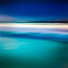 The Big Debate About Fine Art Landscape Photography – PhotoTakes Canvas Painting Landscape, Seascape Paintings, Landscape Photography, Art Photography, Vintage Photography, Impressionism Art, Beach Art, Beach Canvas, Blue Beach