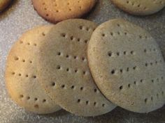 What's Cooking with Melissa?: Homemade Graham Crackers (good for teething babies)